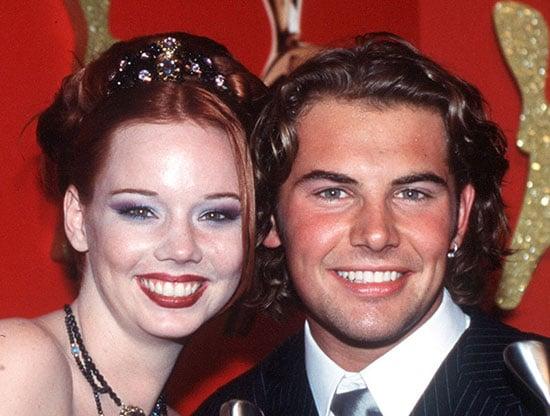 1999: Kimberley Cooper and Daniel MacPherson