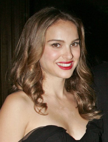 How to Get Natalie Portman's Hair at the Black Swan Premiere