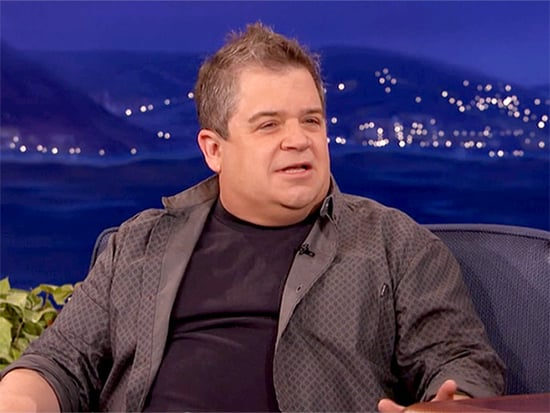 Patton Oswalt on His New Role as a Single Parent After His Wife's Death: 'I'm Like Every Bad '80s Sitcom'