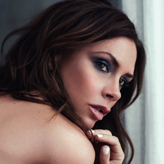 Victoria Beckham Beauty Tips