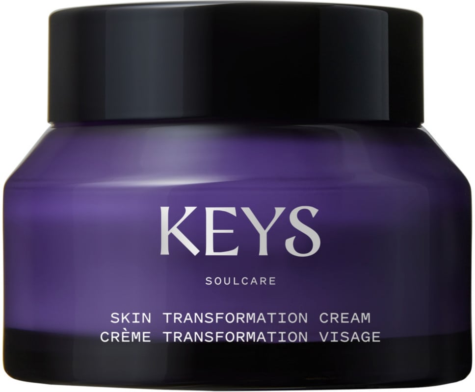 Alicia Keys's Keys Soulcare Skin Transformation Cream