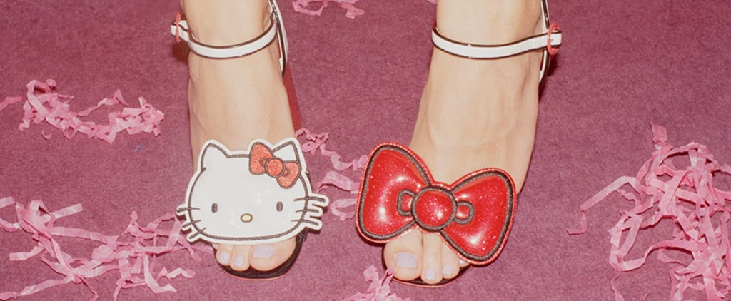 ASOS Is Launching a Chic Hello Kitty Collection For Grown-Ass Women Only