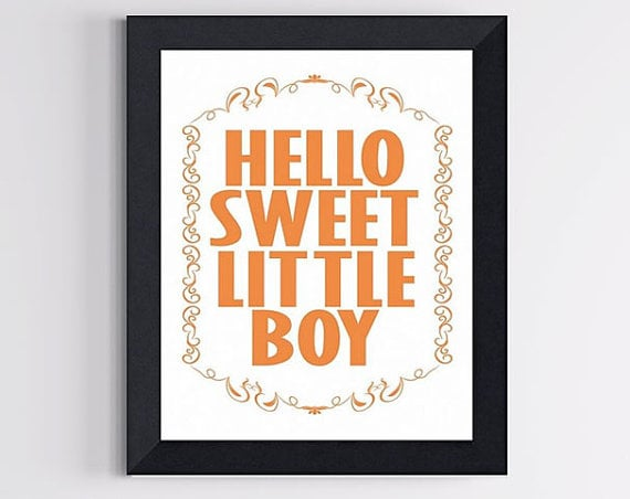 Little Boy Quotes Beauteous Sweet Baby Boy Quotes About Boys POPSUGAR Moms Photo 48
