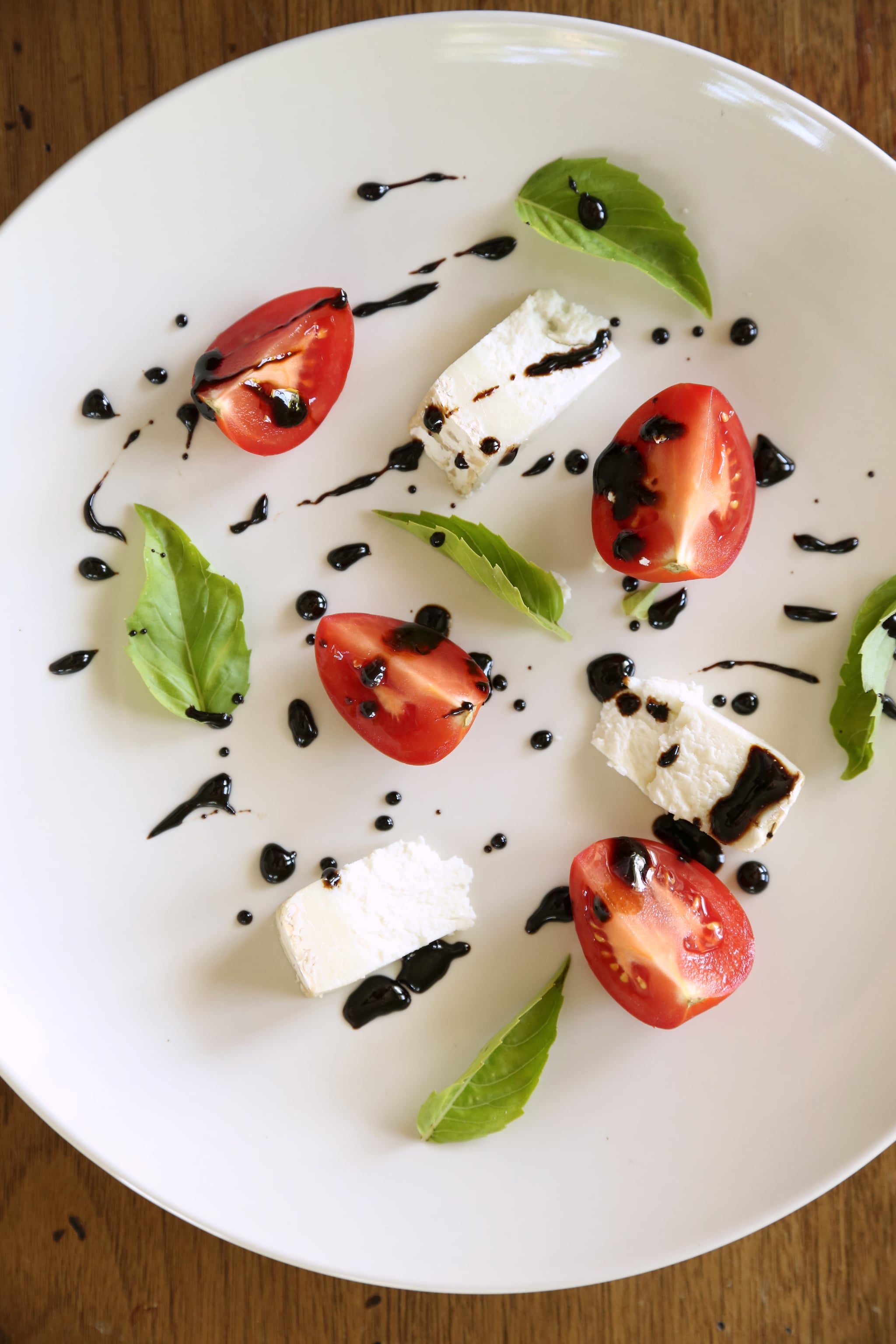 Uses For Balsamic Glaze The 1 Homemade Condiment You Should And Can Make Immediately Popsugar Food Photo 7