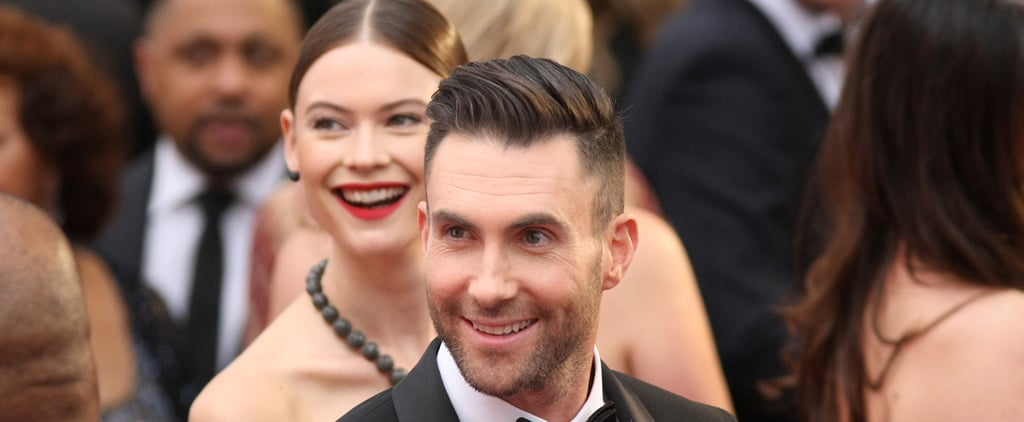 4 Ways Adam Levine Proves He'll Be the World's Coolest Dad