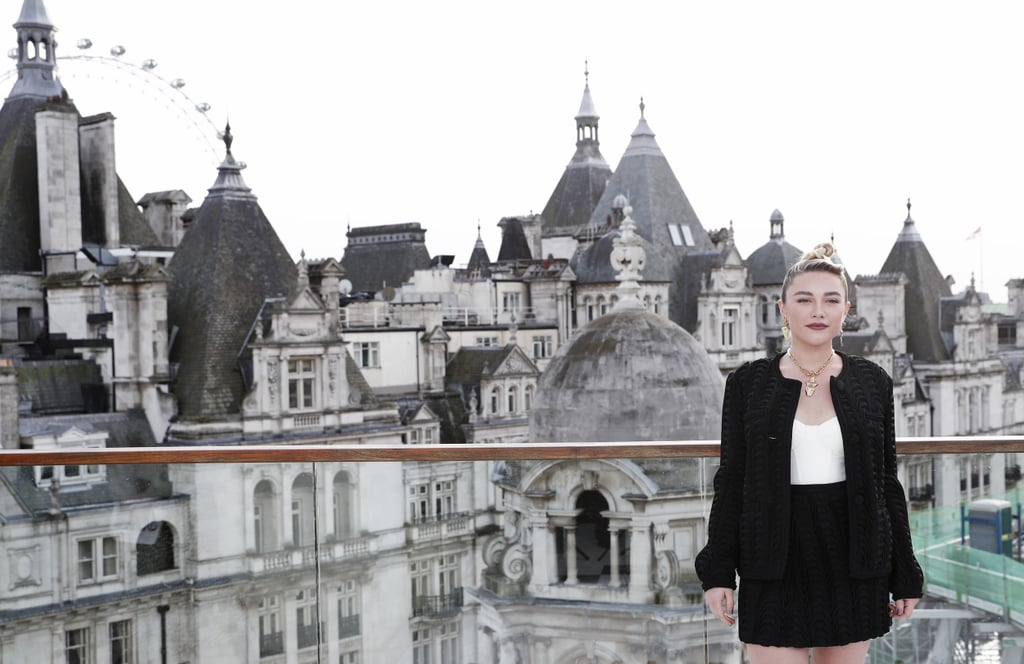 Fascinating Facts About Florence Pugh