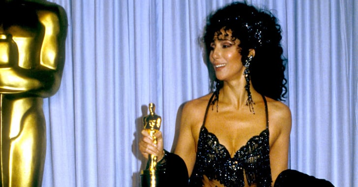 the best celebrity style moments of the 80s popsugar