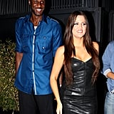Harden Khloe Kardashian Dating