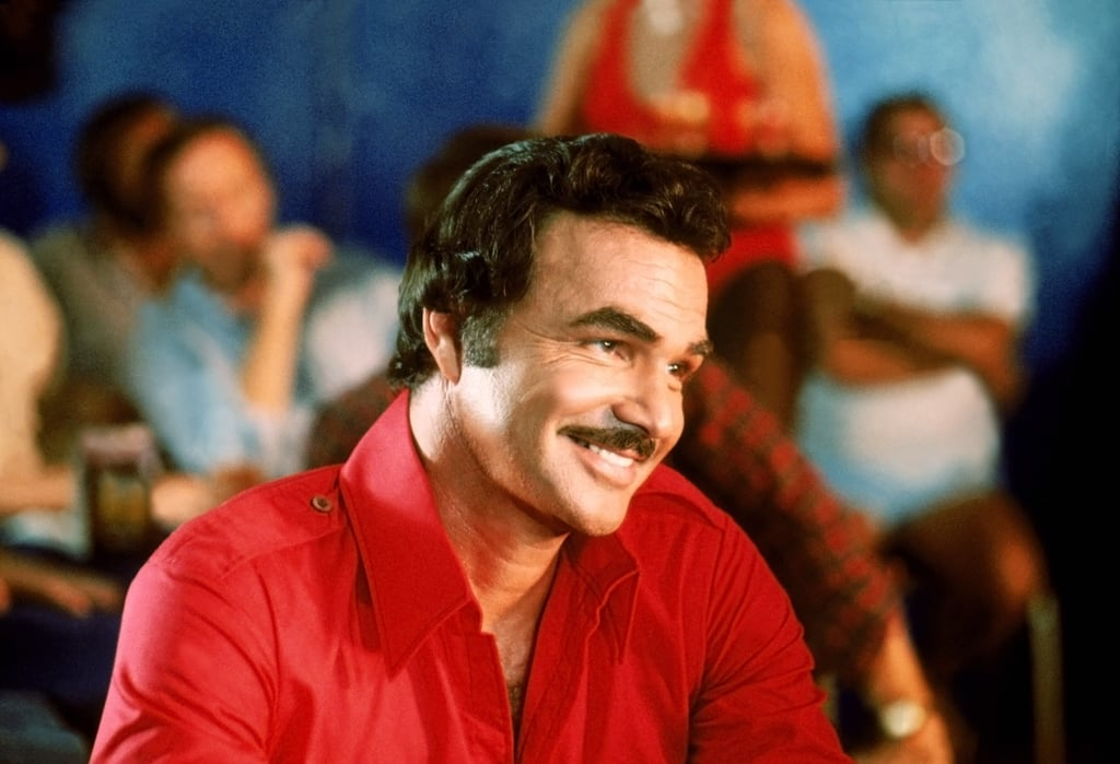 Burt Reynolds Movies