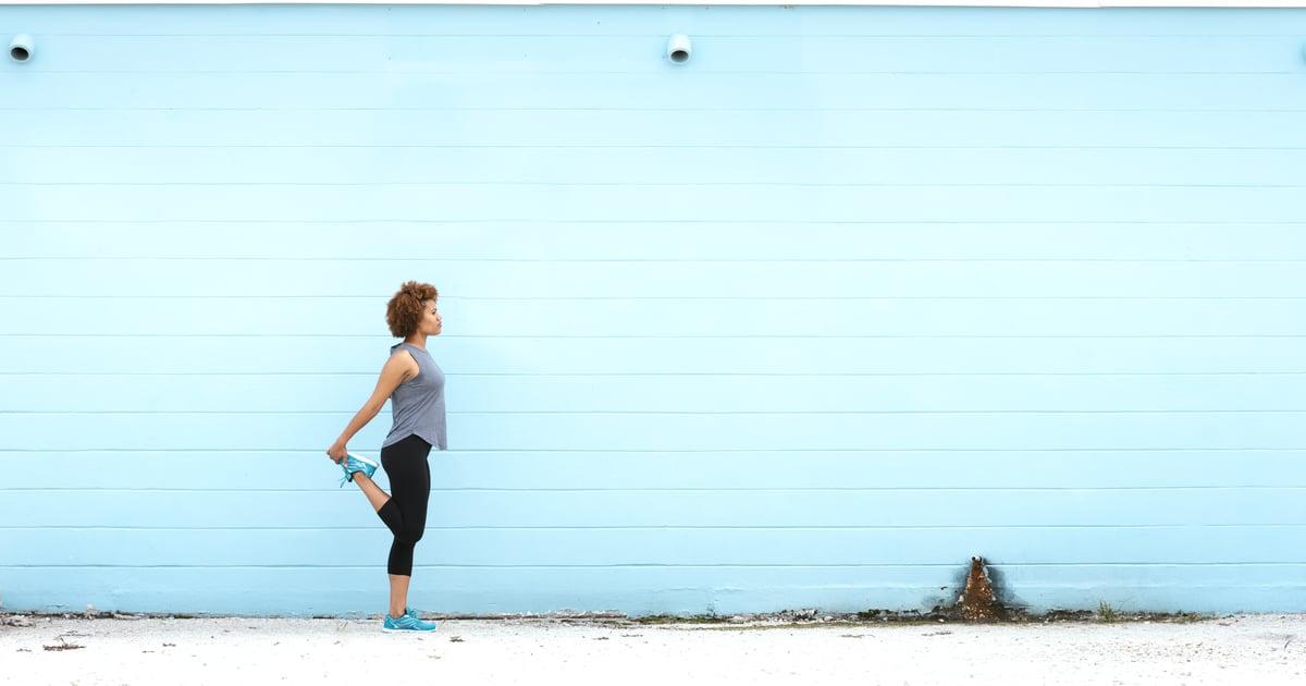 Est-il possible de courir avec des muscles irrités?   – abdo