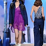 Spring 2011 Paris Fashion Week: Christian Dior 2010-10-01 14:30:05