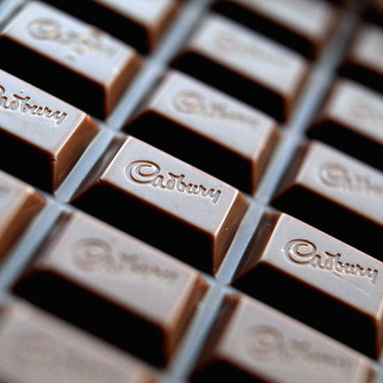 Cadbury Caramilk Bars Are Now Available in the UK