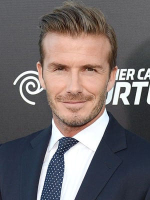 David Beckham | POPSUG... David Beckham Divorce Rumors