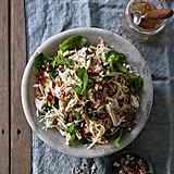 Easy Vietnamese Chicken Salad