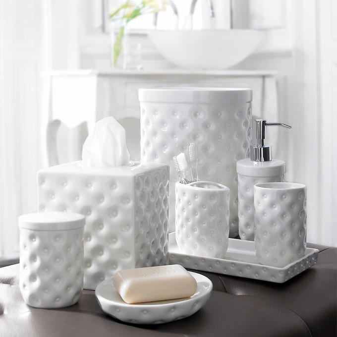 Bath Accessories | Home Decor Items You Should Always Buy at Costco ...