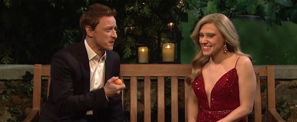 Saturday Night Live The Bachelor Skit Video January 2019