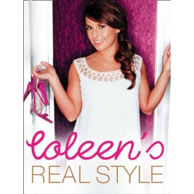 Coleen McLoughlin Rooney Coleen's Real Style