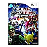 Super Smash Bros. Brawl ($50)