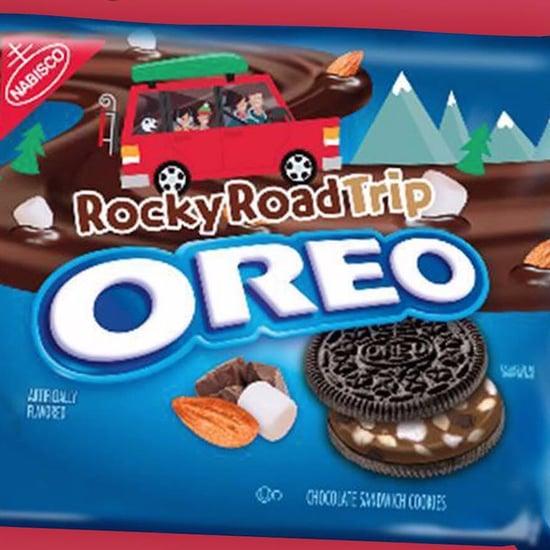 Rocky Road Trip Oreos
