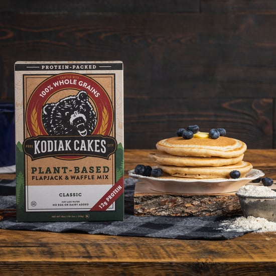 Kodiak Cakes Plant-Based Pancake & Waffle Mix Review