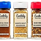 Keto Spices by Earthly