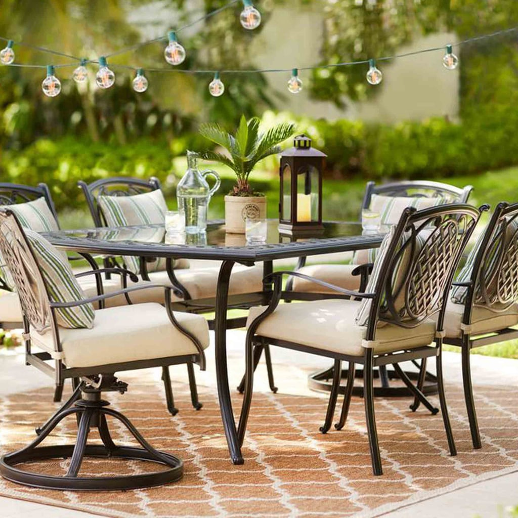 New Outdoor Furniture From Home Depot Popsugar Home