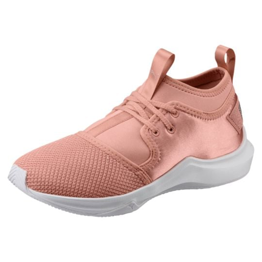 00f0d87f87e31b Puma Phenom Satin Women s Lo Ep Training Shoes