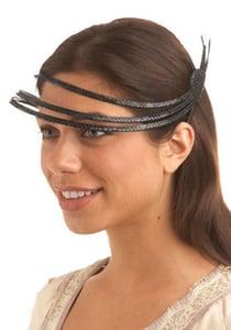 Would You Wear ModCloth's Elegance in Orbit Headband?