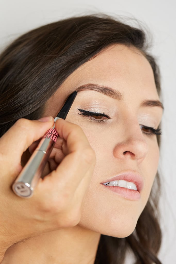 How to Do the Tokyo Eyebrow Trend