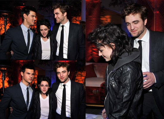 Photos of New Moon LA Premiere After Party