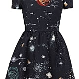 Valentino Cosmo Dress ($5,290)