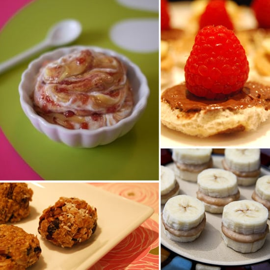 10 Snacks With a Peanut Butter Punch!