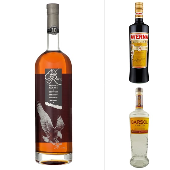 8 Smooth Spirits For the Bartending Dad