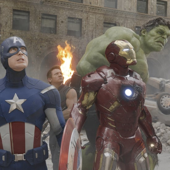 The Avengers Pictures