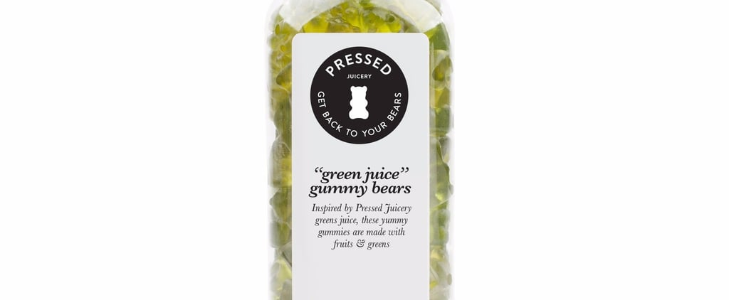 The Gummy Bear Cleanse Is Actually a Thing and We're Totally Trying It