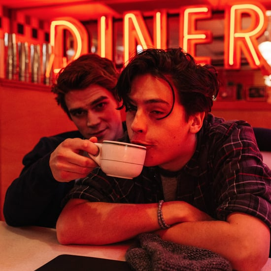 Cole Sprouse Riverdale Reddit AMA
