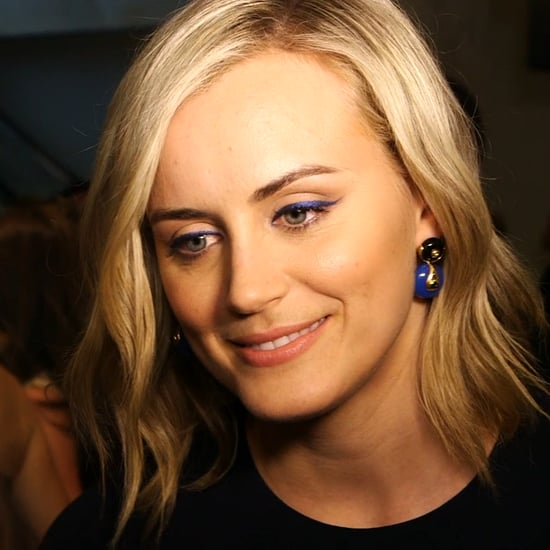 Taylor Schilling at White House Correspondents' Dinner