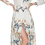 Free People After the Storm Maxi Dress ($168)