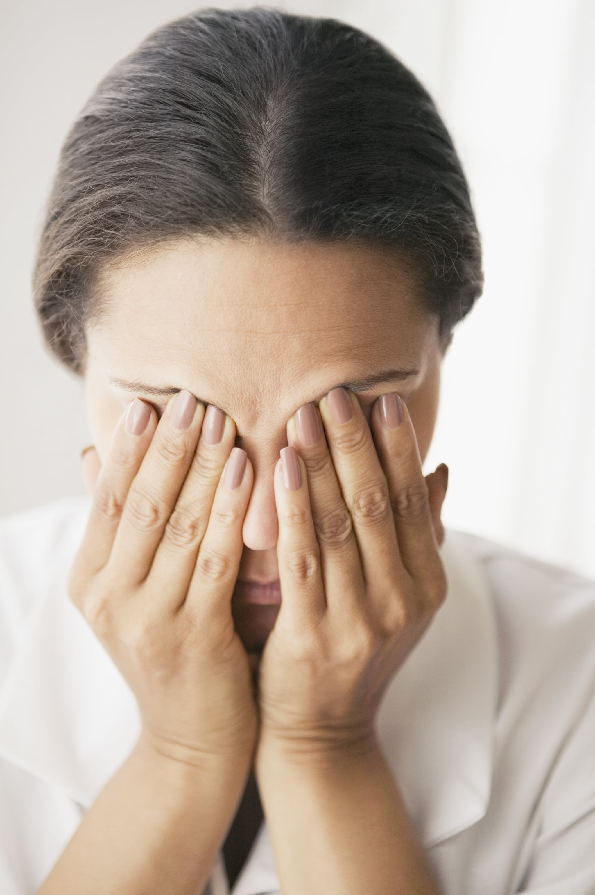 Is Your Self-Diagnosed Sinus Headache Really Just a Horrible Migraine?