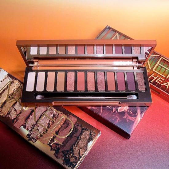 Sephora Eye Shadow Palettes