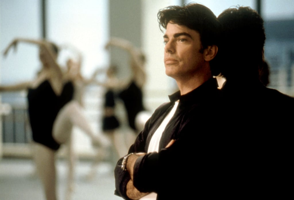 Peter Gallagher as Jonathan Reeves