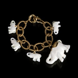 J.Crew Elephant Charm Bracelet: Love It or Hate It?