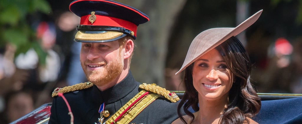 Will Harry and Meghan's Baby Have a Royal Title?