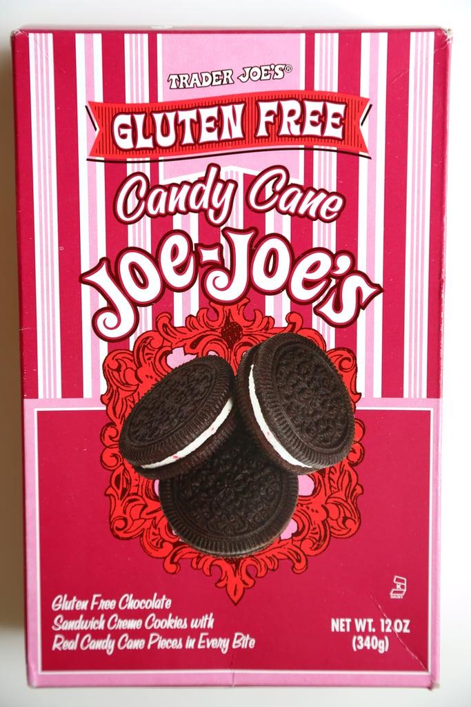 Trader Joe's Gluten Free Candy Cane Joe-Joe's