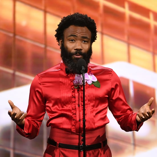 Donald Glover's Son Is Featured on His Surprise Album