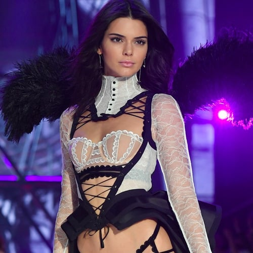 The Victoria's Secret Fashion Show 2016
