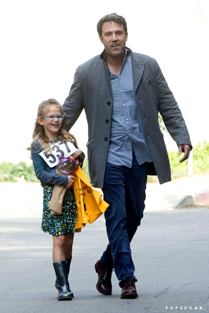 Celebrity Family Pictures Week of Feb. 9, 2014