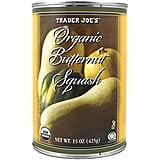 Organic Butternut Squash ($2)