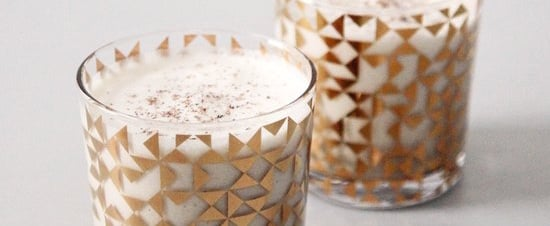 20 Seasonal Cocktails That Will Keep You Feeling Festive All Winter Long