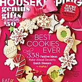 Get all of Lauren's style tips and tricks in the December issue of Good Housekeeping available online and on newsstands Nov. 15.